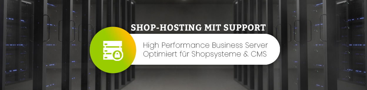 Shophosting