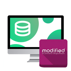 Shop-Hosting - modified eCommerce