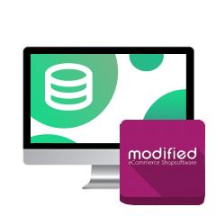 Shop-Hosting - modified eCommerce